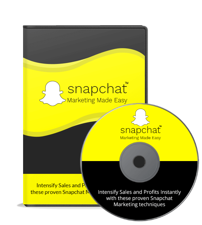 Complete Snapchat Marketing Course