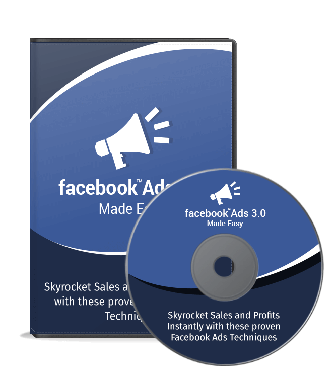 Facebook Ads Marketing Course