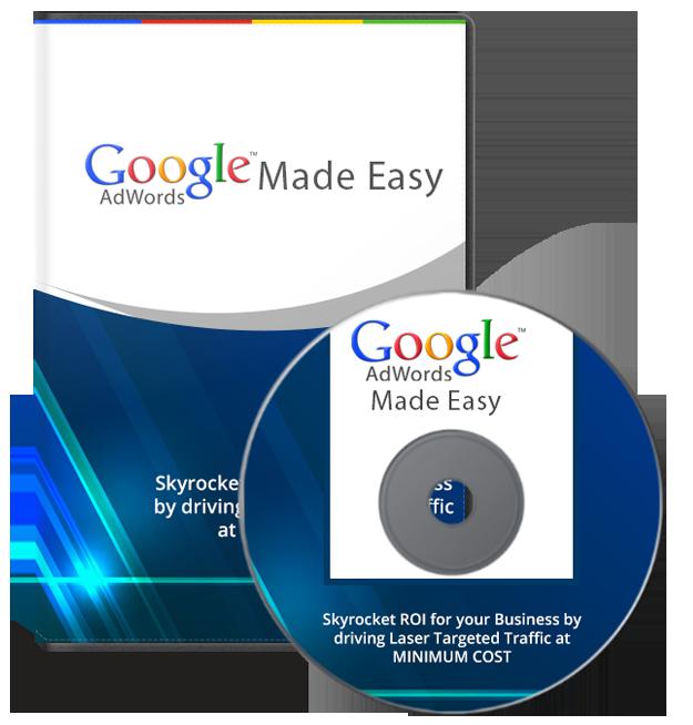 Google Marketing Course