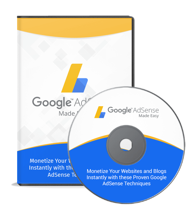 Google AdSense Marketing Course