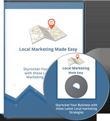 Local Marketing Course