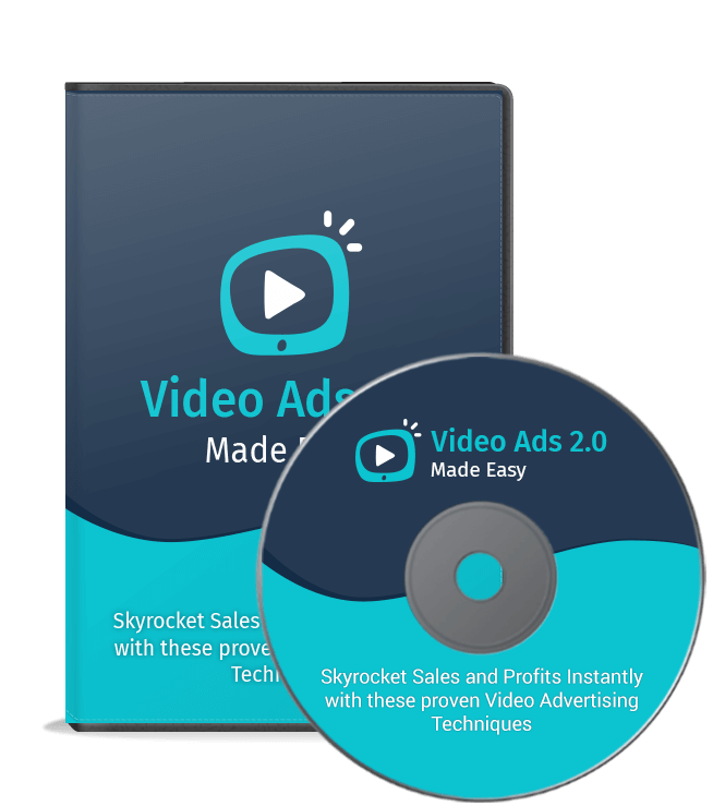 Video Ads Marketing Course